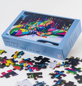 Dasic Fernandez Dasic Fernandez Puzzle