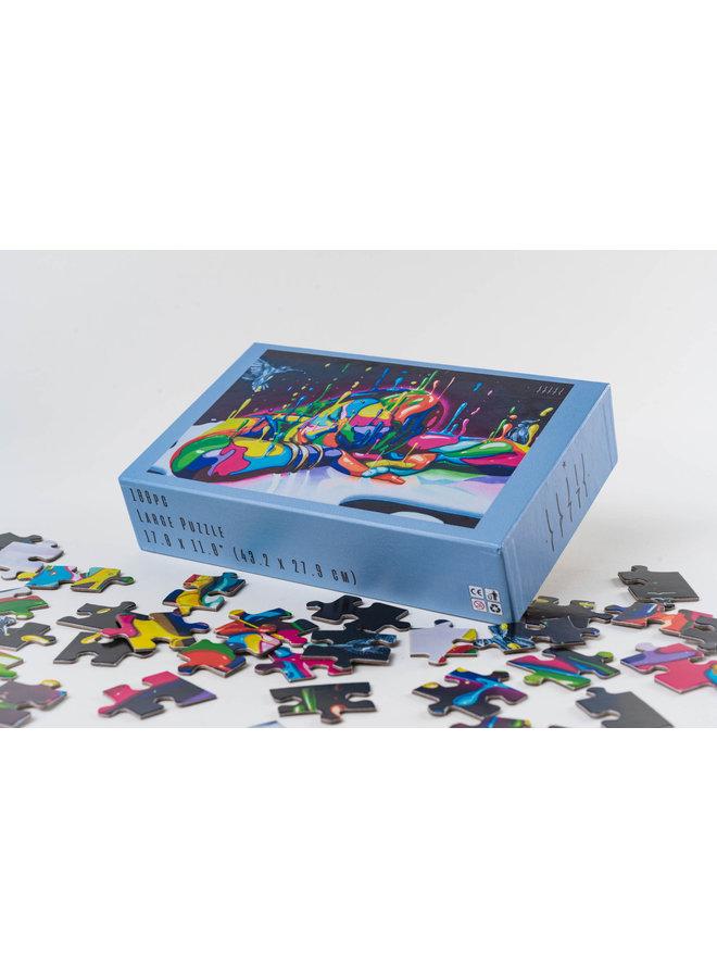 Dasic Fernandez Puzzle