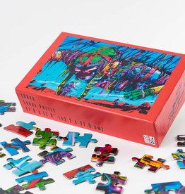 Deih DEIH Puzzle