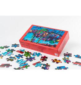 DEIH Puzzle