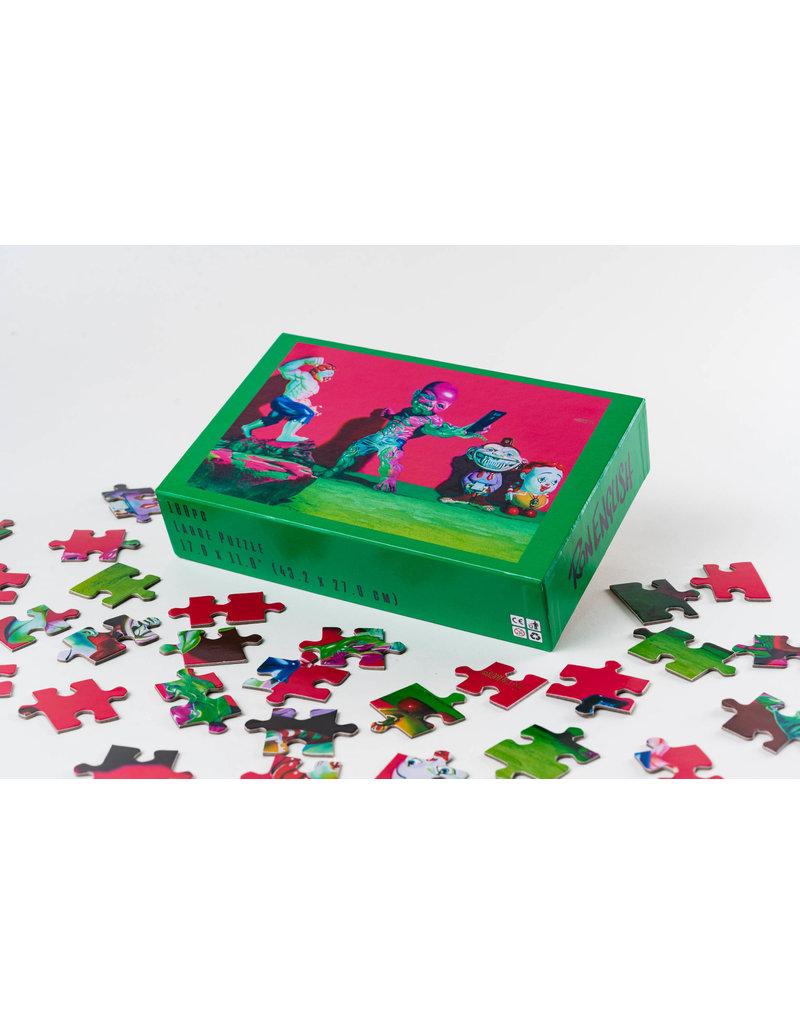 Ron English Ron English Puzzle