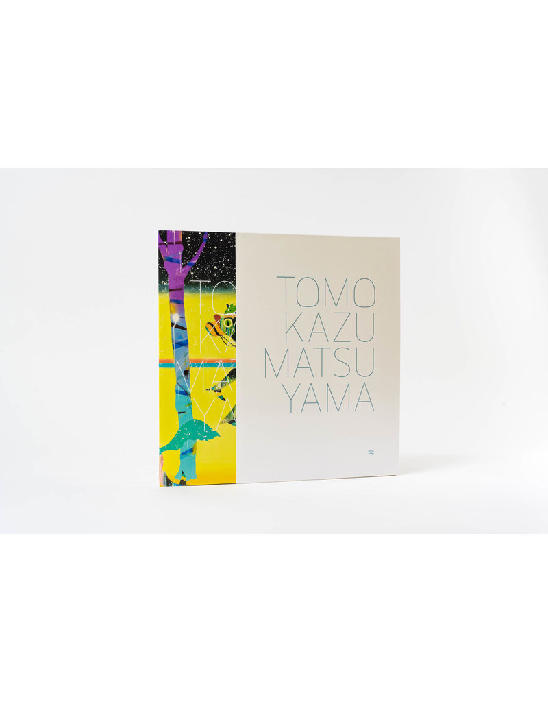 Tomokazu Matsuyama Catalogue (2010 Edition)