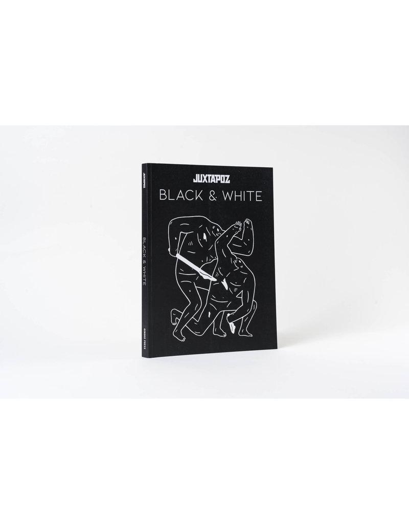 Evan Pricco Juxtapoz Black & White