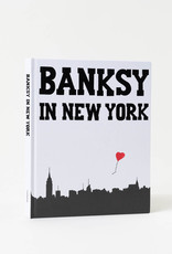 Ray Mock Banksy In New York