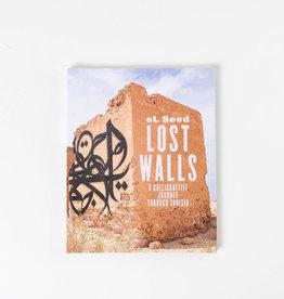 el Seed Lost Walls: Graffiti Road Trip through Tunisia