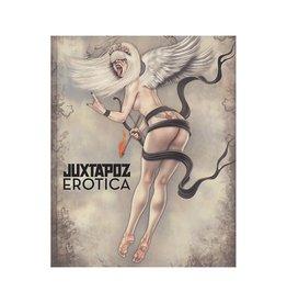 Evan Pricco Juxtapoz Erotica