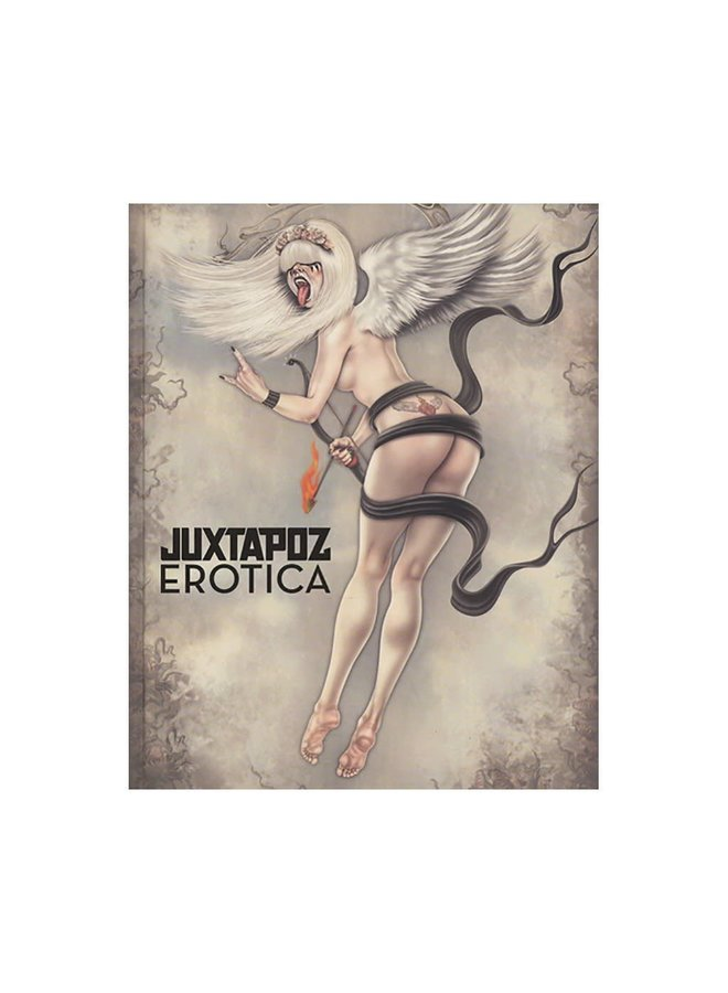 Juxtapoz Erotica
