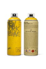 Limited Edition Basquiat El Dorado Spray Can