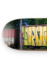 "Atomik ""Wholecar"" Skate Deck"