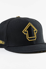 "Tavar Zawacki 10th Year Anniversary Tavar Zawacki ""ABOVE"" 9FIFTY cap"