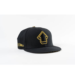 "Tavar Zawacki ""ABOVE"" 10th Year Anniversary 9FIFTY cap"