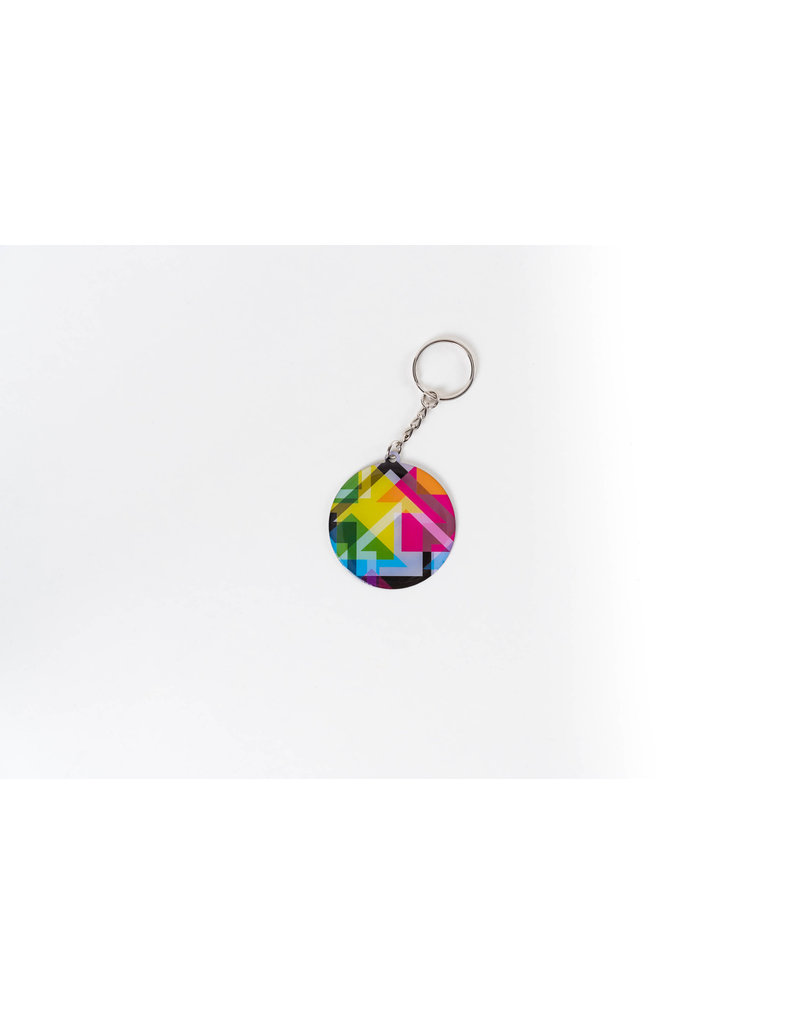 Tavar Incognito Keychain