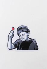 Joe Iurato Joe Iurato Sticker Pack