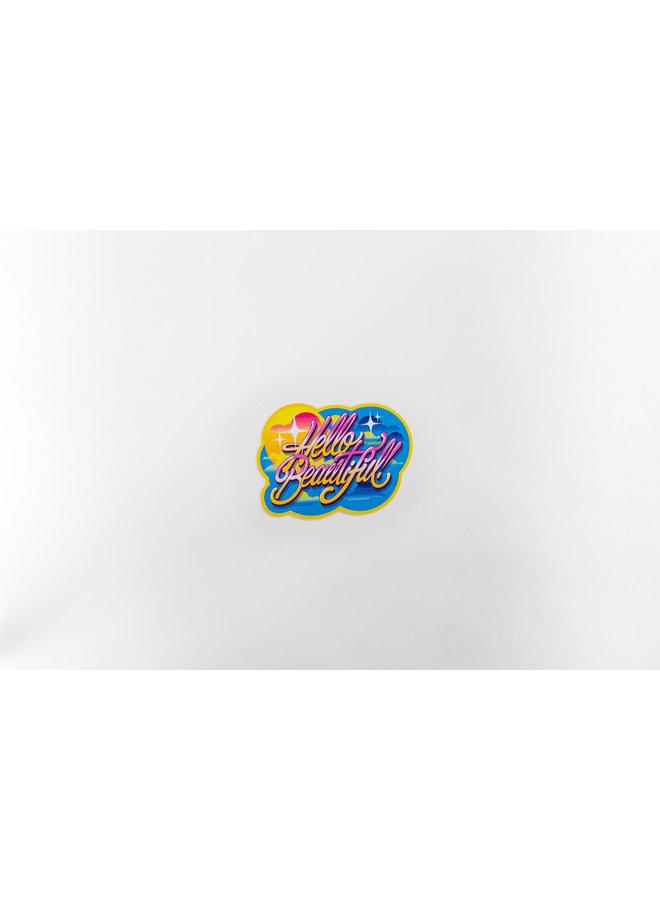 Queen Andrea Sticker Pack