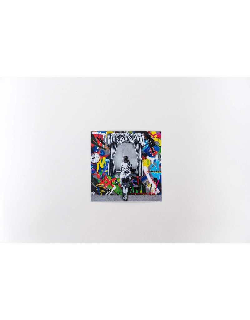 Martin Whatson Sticker Pack