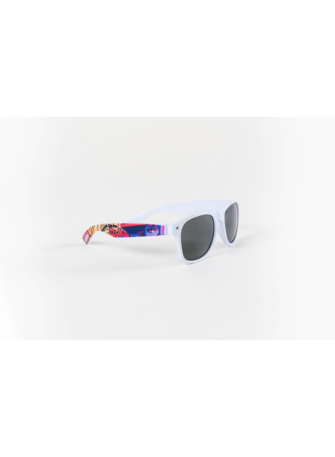 Artist Edition Retro Sunglasses (Pro176)