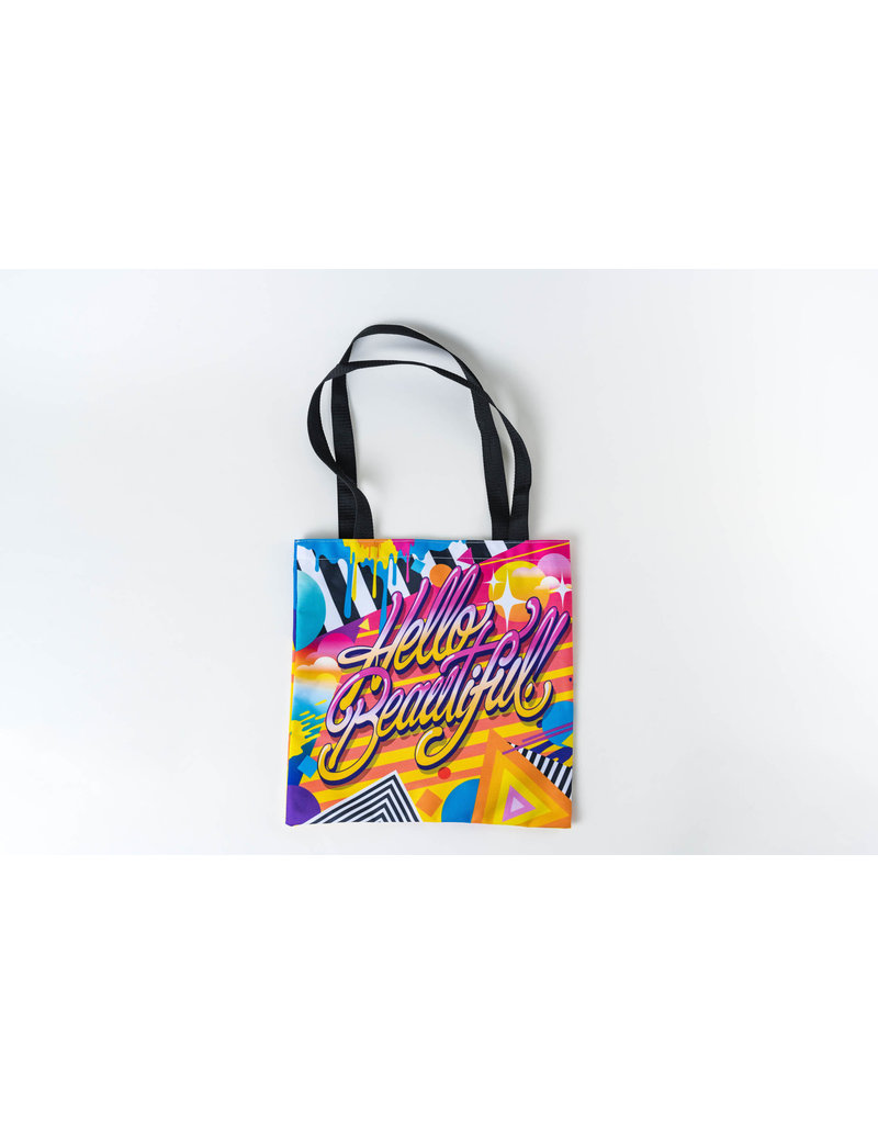 "Queen Andrea ""Hello Beautiful"" Tote"
