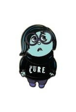 Coolectric Creations Sadness Pin