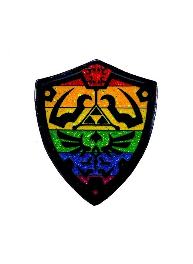 Zel Pride Pin