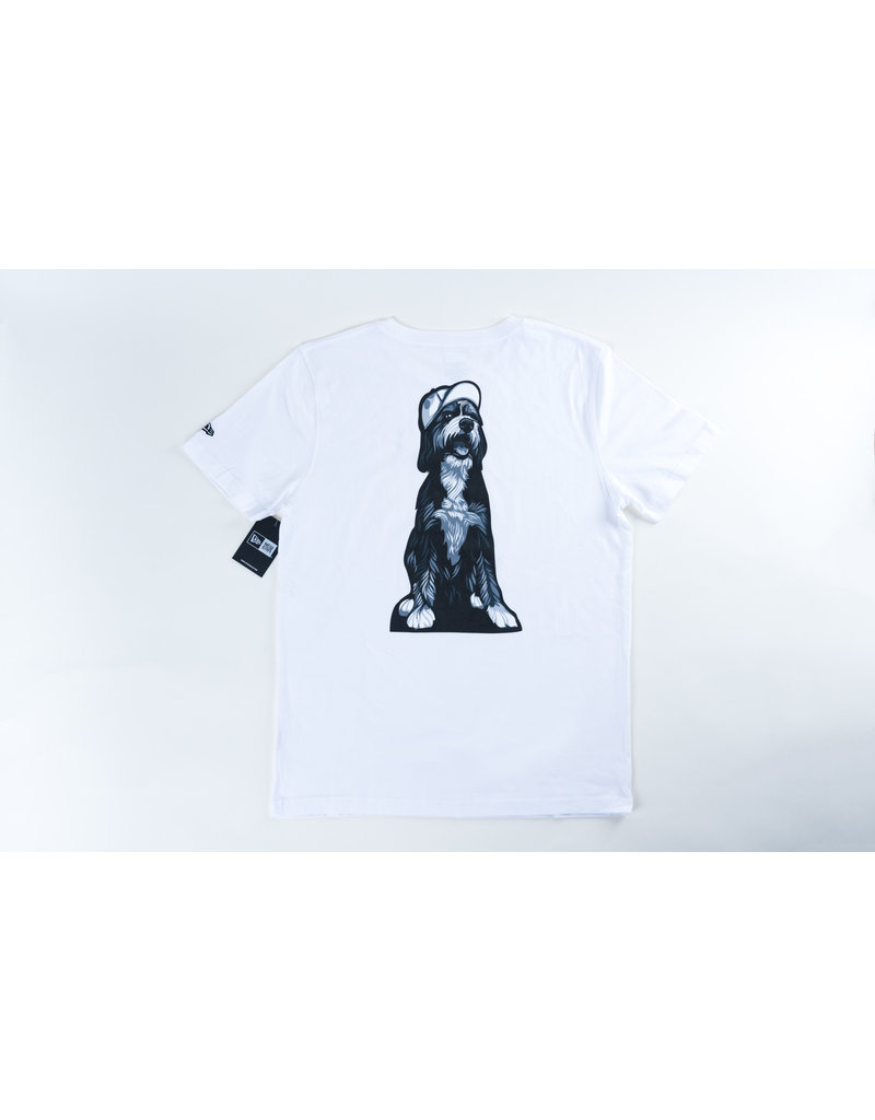 "Joe Iurato ""WATCHDOG"" Jersey Crew Tee"