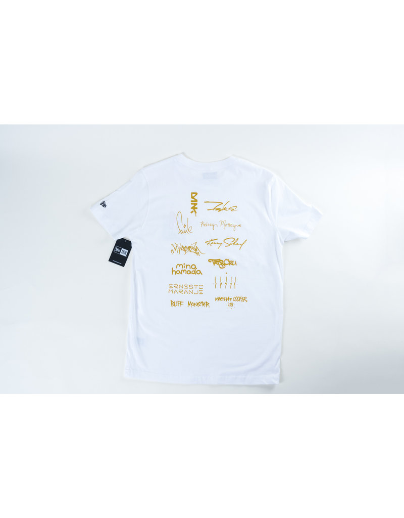 Wynwood Walls 10-Year Anniversary Tee
