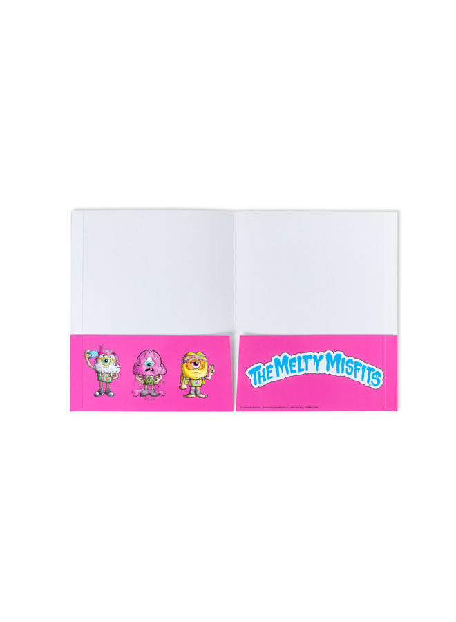 Paper Folders by Buff Monster