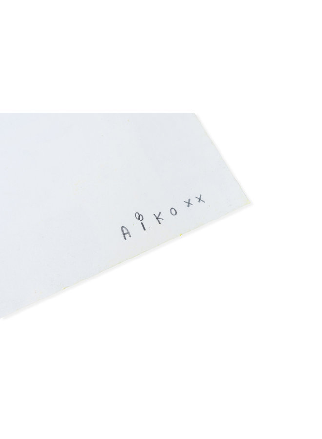 "AIKO ""Lovers"" Print"