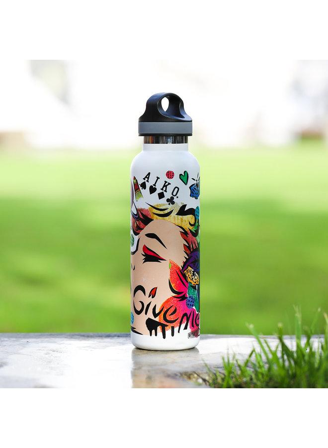 AIKO Water Bottles