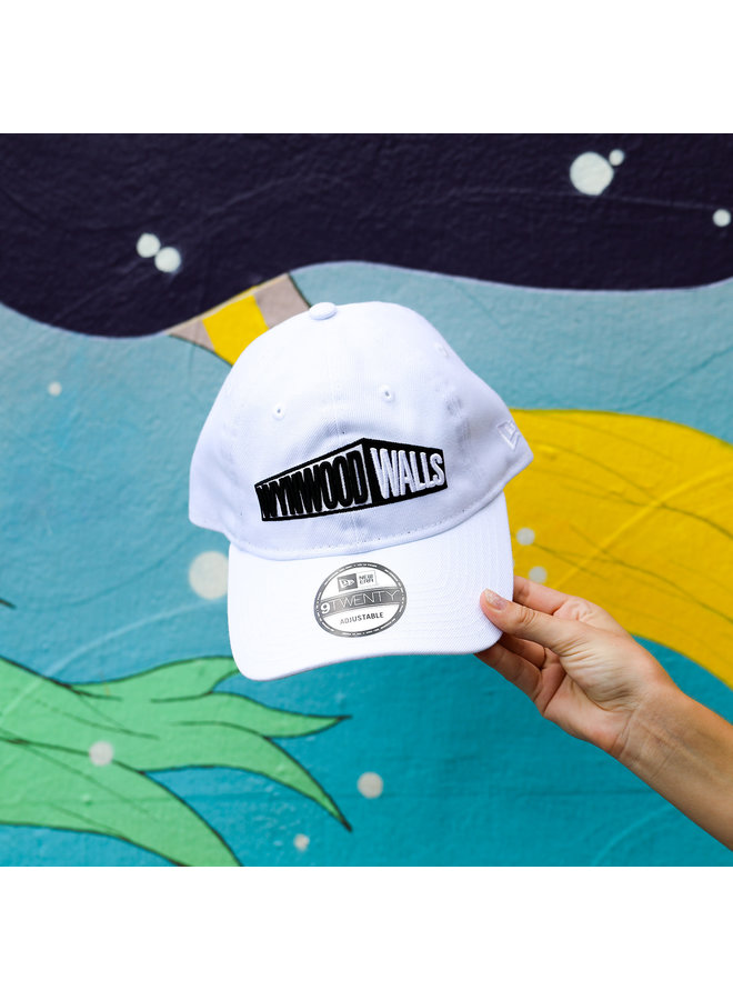 New Era x Wynwood Walls 9TWENTY cap