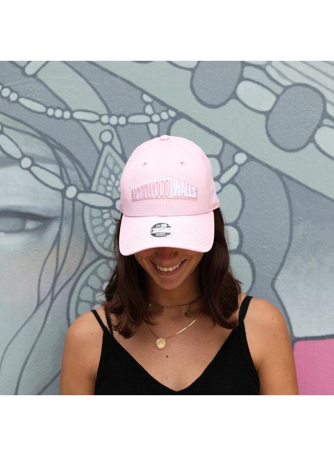New Era x Wynwood Walls Women's 9FORTY cap