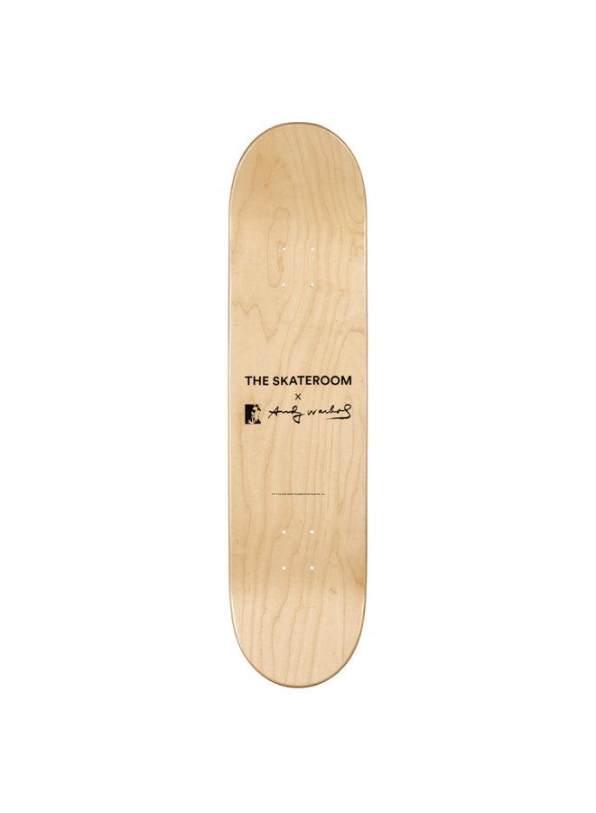 "Andy Warhol ""Banana"" Skate Deck"