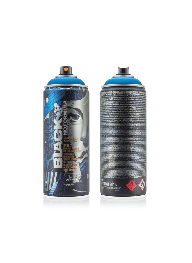 Limited Edition Tristan Eaton Signed Spray Can