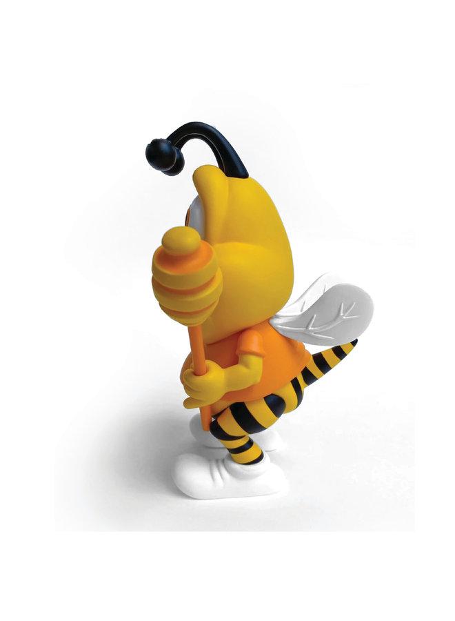 "Ron English ""Honey Butts"""