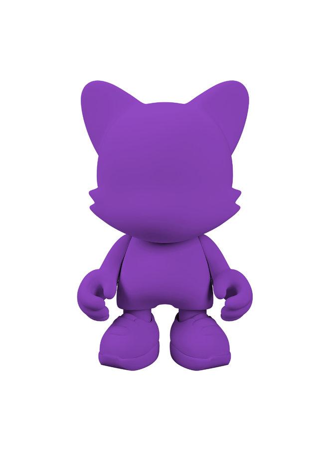 Purple UberJanky