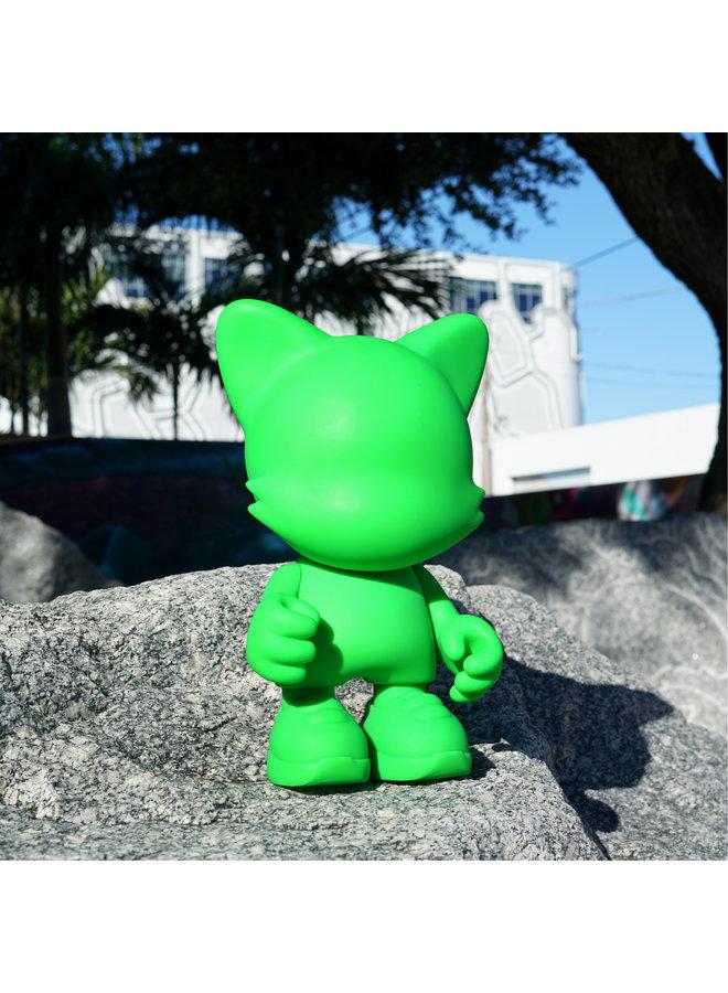Green UberJanky
