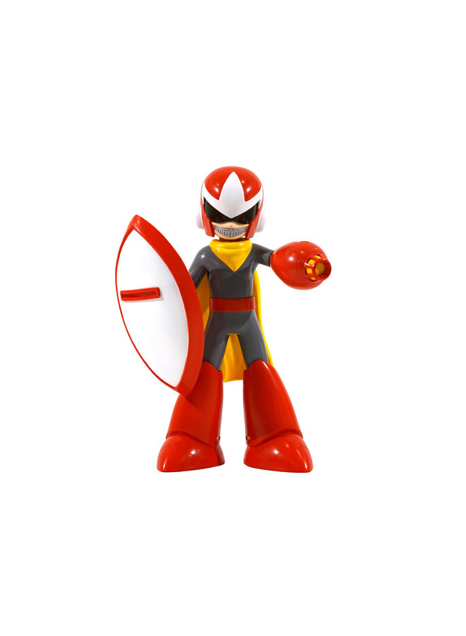 Ron English MM Proto Man Grin  Figure