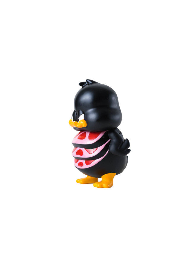 Get Animated Daffy Duck Figure