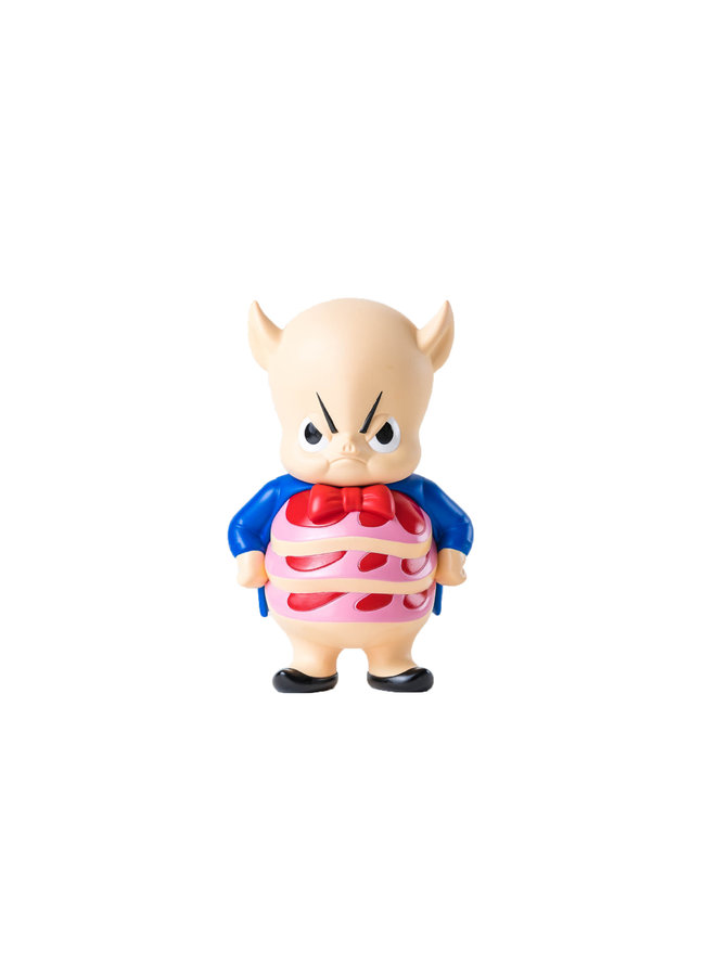 Get Animated Porky Pig Figure
