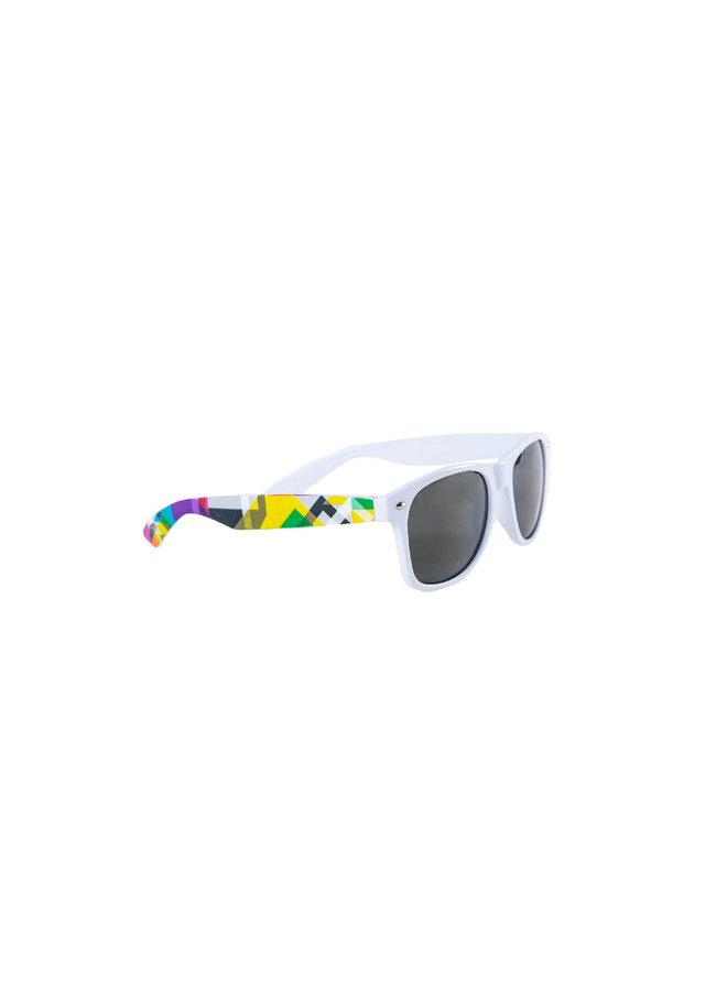 Artist Edition Retro Sunglasses (Tavar)