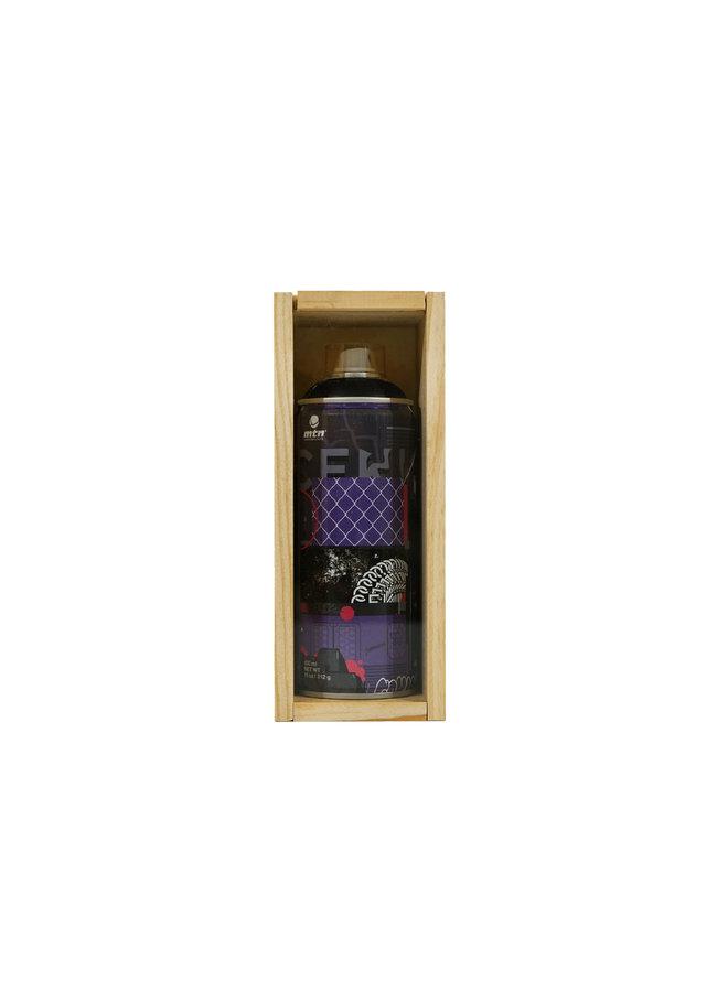 Limited Edition CEKIOS Spray Can