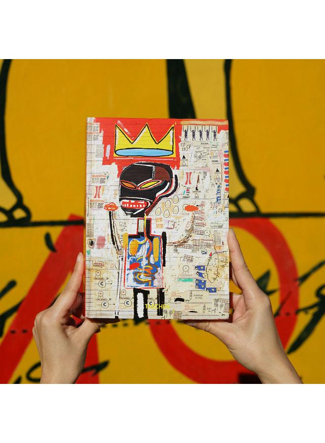 Basquiat 40th Anniversary Edition