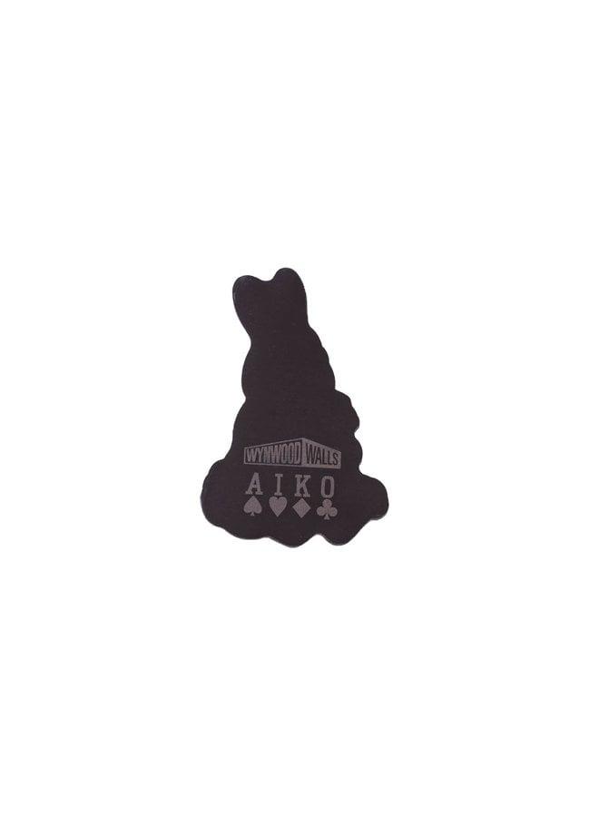 AIKO Bunny Magnet