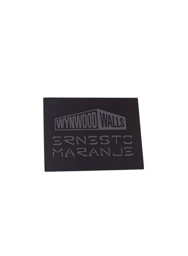 Ernesto Maranje Shark Magnet