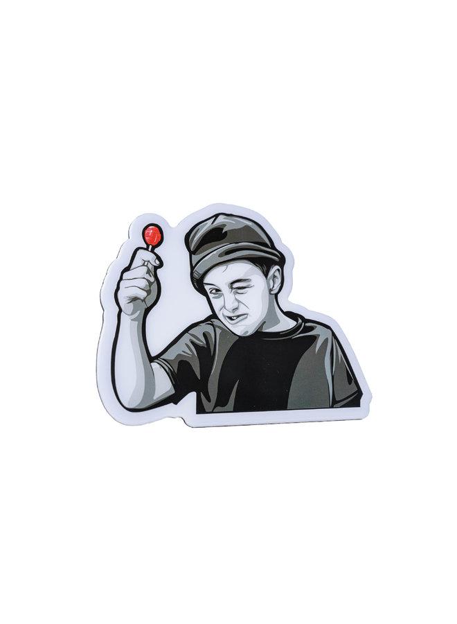 Joe Iurato Pop Color Magnet