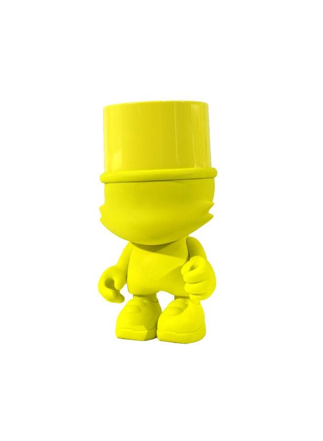 Yellow UberKranky
