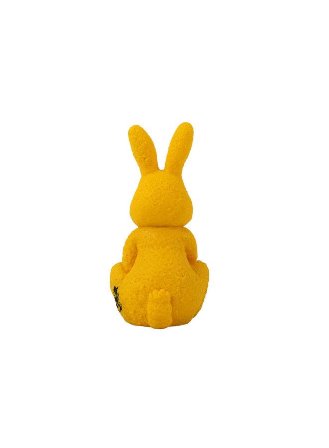 AIKO BUNNY x KIDROBOT Limited Edition Orange