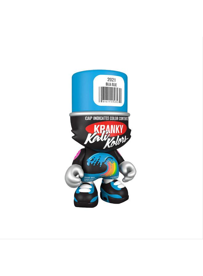 Baja Blue  SuperKranky