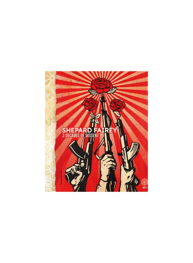 Shepard Fairey: 3 Decades of Dissent