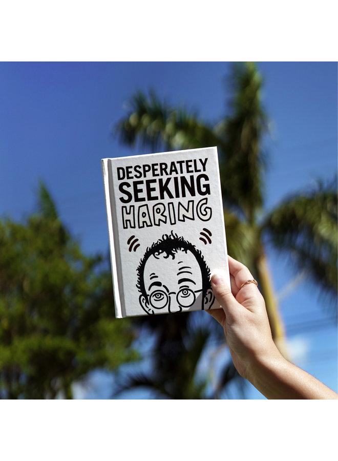 Desperately Seeking Haring