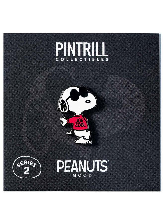 Peanuts Mood - Joe Cool